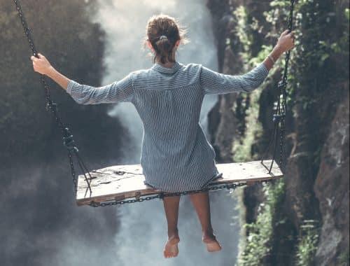 La méditation, plus qu'une pratique, un état d'être.