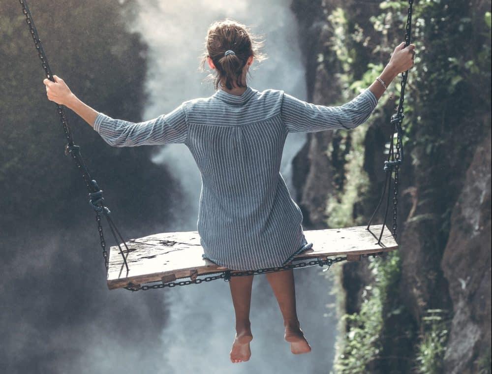 Citation La méditation, plus qu'une pratique, un état d'être.