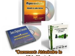 hypnoméditation vide mental