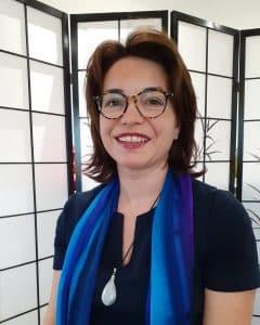 Sandra Sibué Sophrologie et hypnose