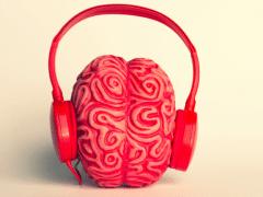 Les Mots Positifs - Cerveau rouge