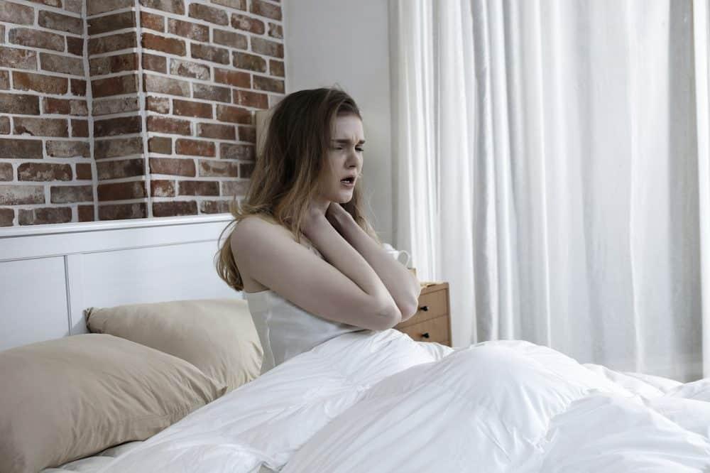 Citation Manquez-vous de sommeil, votre énergie en souffre-t-elle…