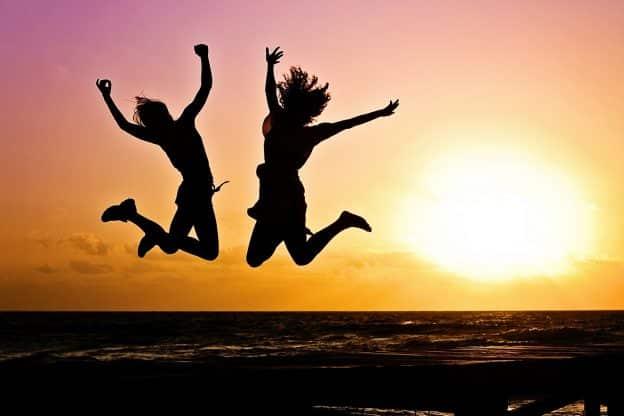 20 astuces pour réussir à positiver chaque jour