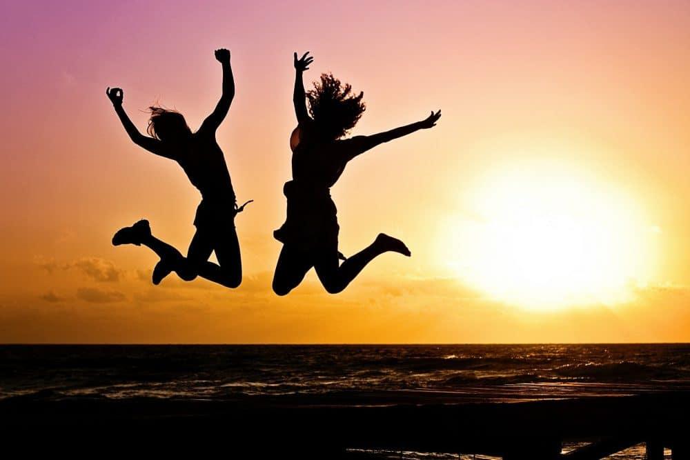 Citation 20 astuces pour réussir à positiver chaque jour