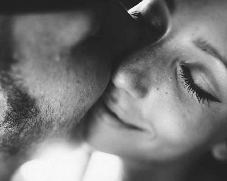 Citation Le miroir érogène dans l'acte d'amour : Pourquoi nous le faisons tous?