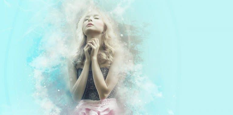 Prière Affirmative – Texte et audio