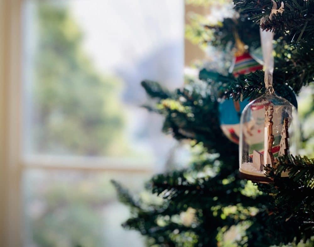 Citation Pourquoi les fêtes de fin d'année vous rendent-elles fébriles ?