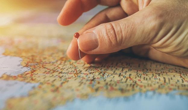 Cartographier sa vie pour atteindre le Succès