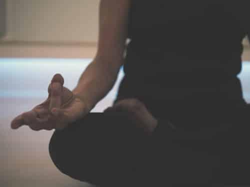 Méditation : Comment se ressourcer en 1 minute ?