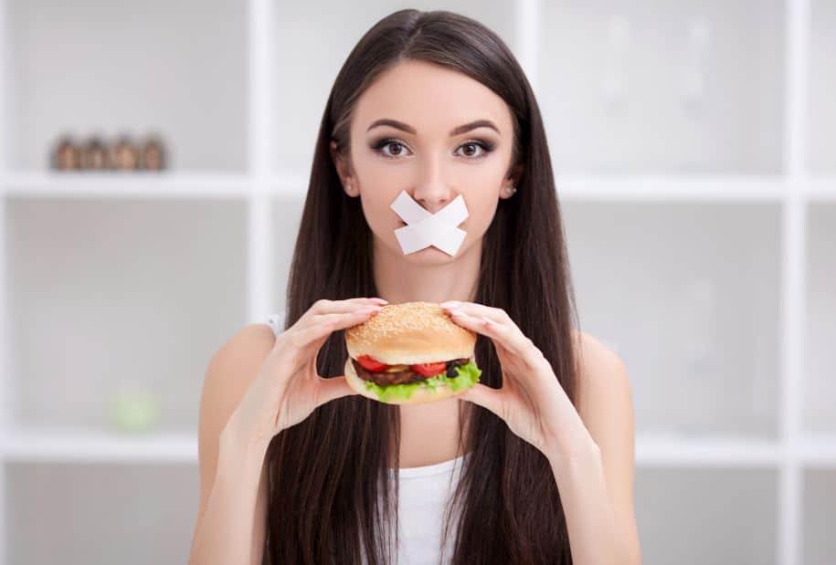 Citation Vous souhaitez cesser vos pulsions alimentaires ? Et si la réponse n'était pas les régimes.