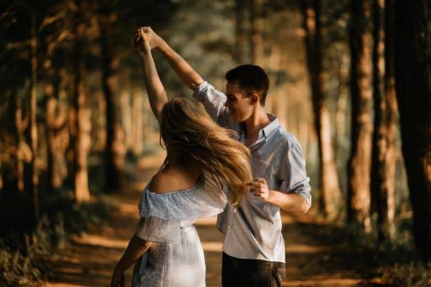 Comment créer un moment magique dans une relation à distance ?