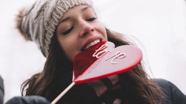 Être amoureux de soi à la St-Valentin