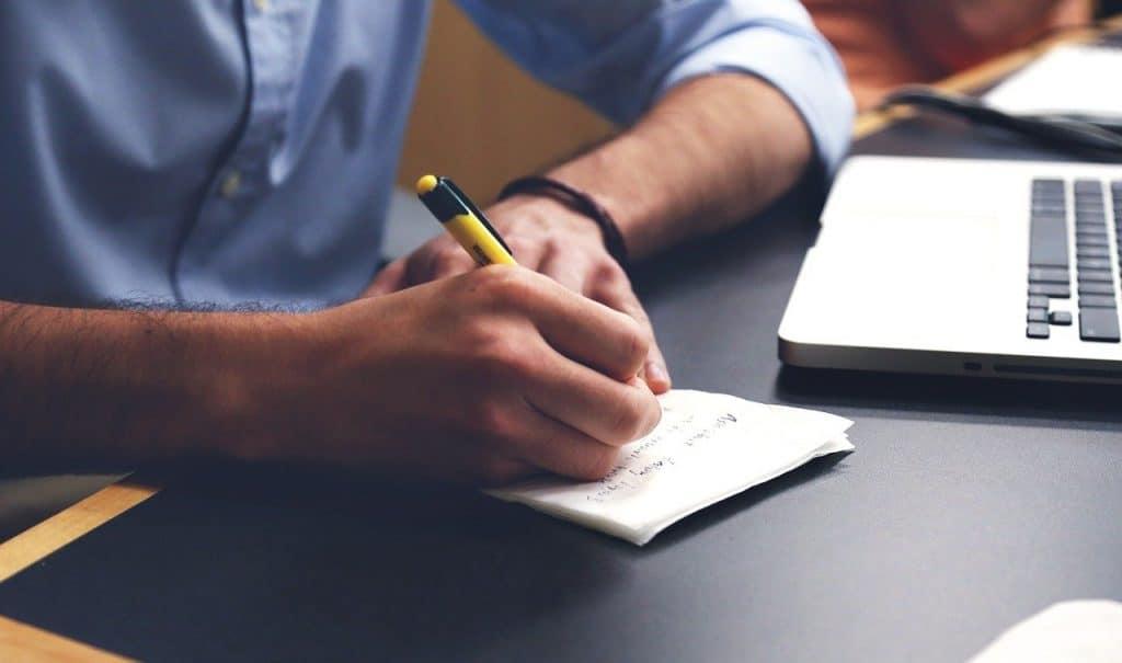 Citation Comment s'y prendre pour écrire son premier article ?