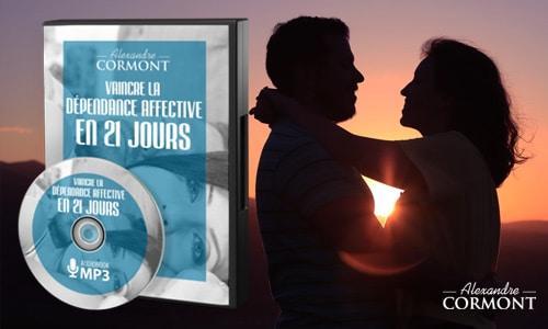 Livre audio : Vaincre sa dépendance affective en 21 jours !