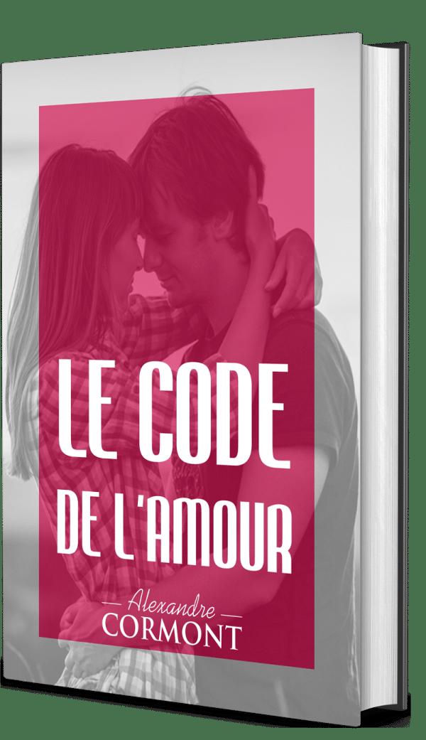 Ebook : Code de l'amour