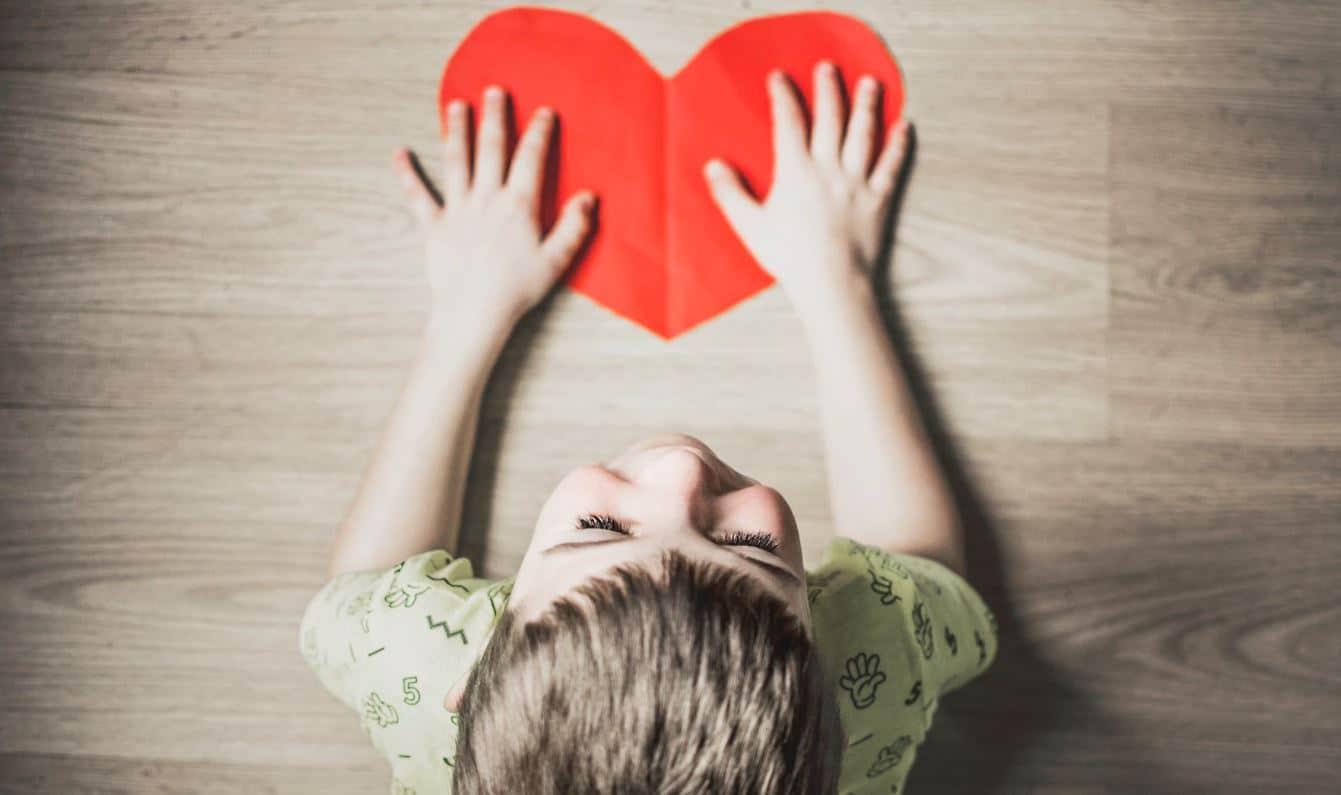 Citation La pédagogie de l'âme pour se connecter à notre confiance et oser rêver de l'amour