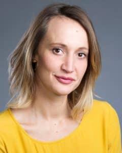Clinique Synergilibre Florine Nottet, fondatrice, thérapeute en relation d'aide et professeure de yoga