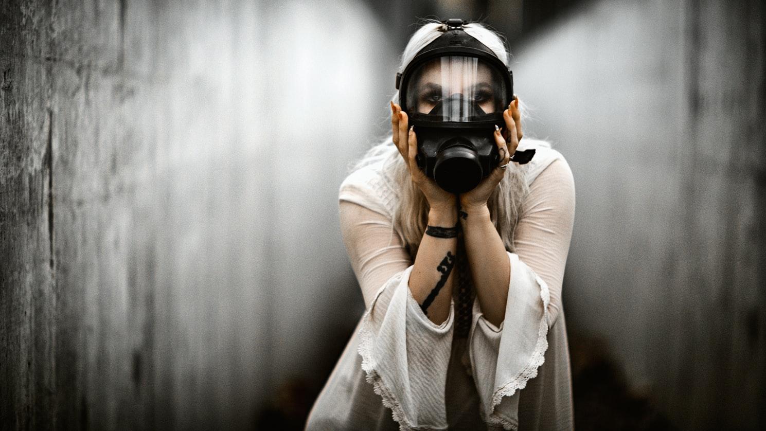 Citation 4 prises de conscience pour se libérer de la pollution mentale après une relation toxique