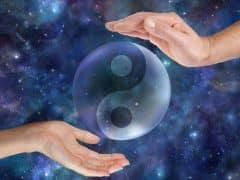 Qualité de vie versus  le yin yang