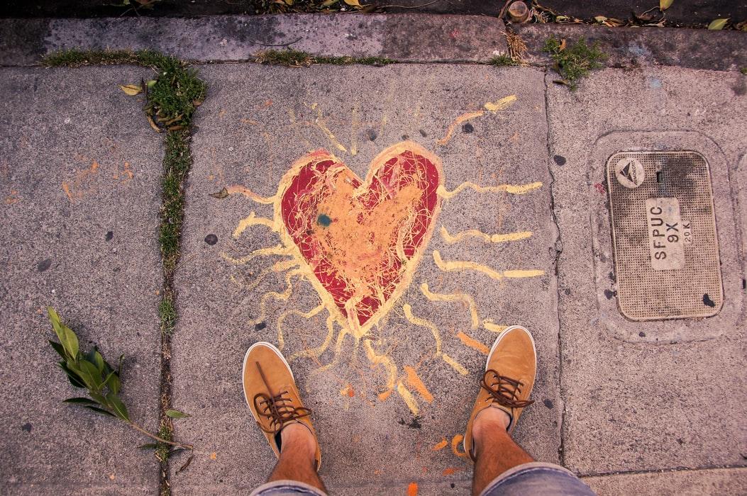 Citation La logique du cœur : L'équilibre parfait entre le mental et le cœur
