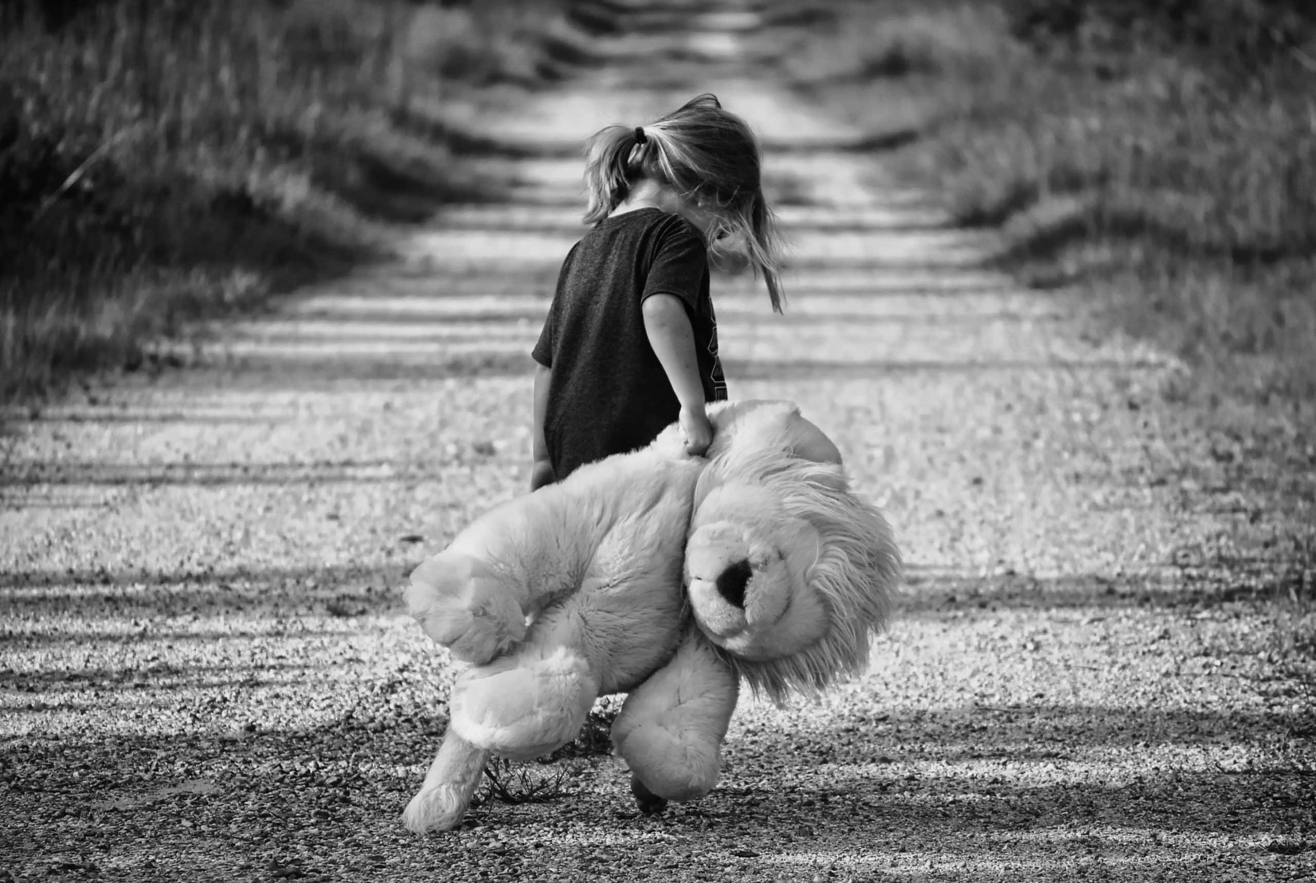 Citation A quoi servent nos rêves d'enfant?