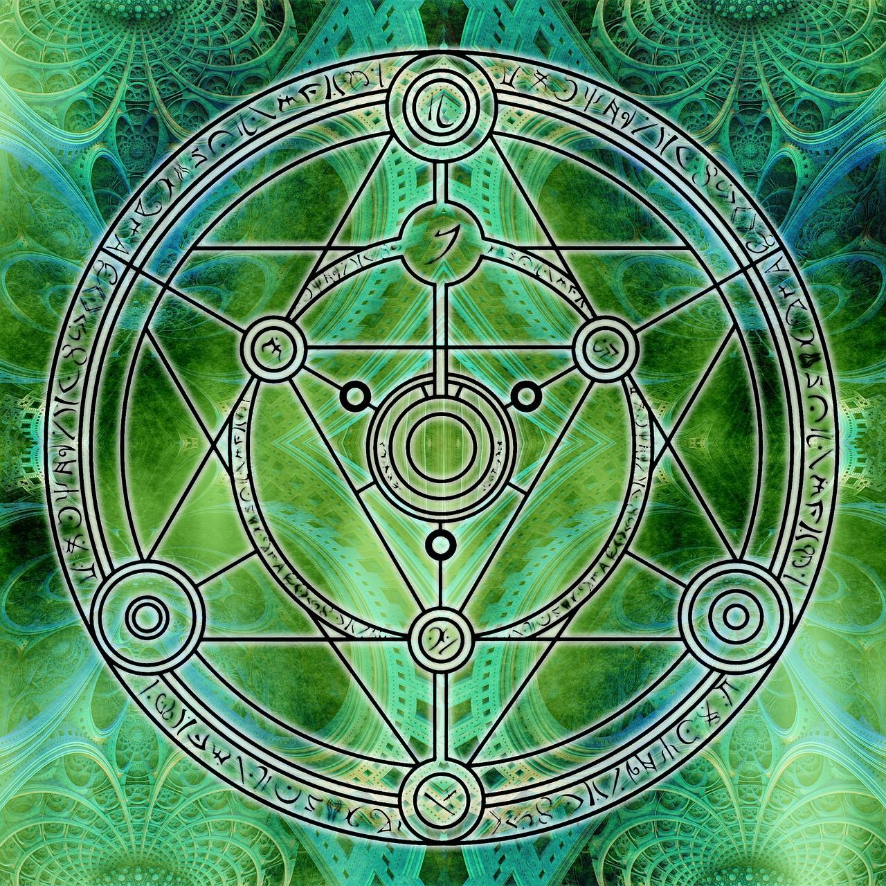 Citation Les Runes pour avancer sur notre Chemin de Vie