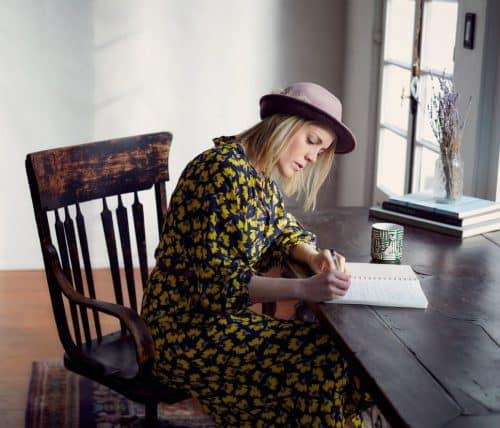 Atelier d'écriture en ligne