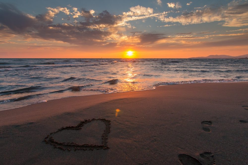 Citation S'aimer est plus fort que d'être aimé !