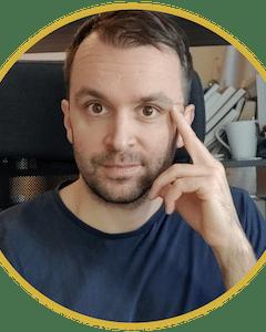 Kevin Detem – Rédacteur