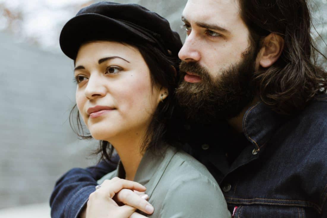Citation L'amour fusionnel et fissionnel :  Quel est ce nouveau lien qui mène au couple en pleine conscience ?