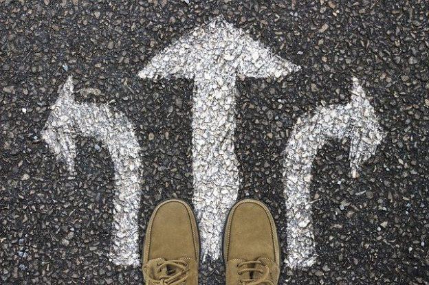 Notre destinée est-elle une question de choix ou de circonstances ?
