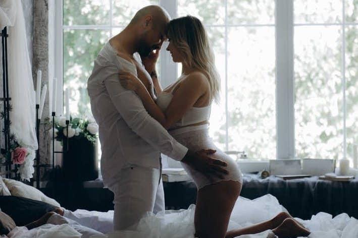 Citation 5 bienfaits incontournables de l'acte d'amour avec son partenaire pendant ses lunes