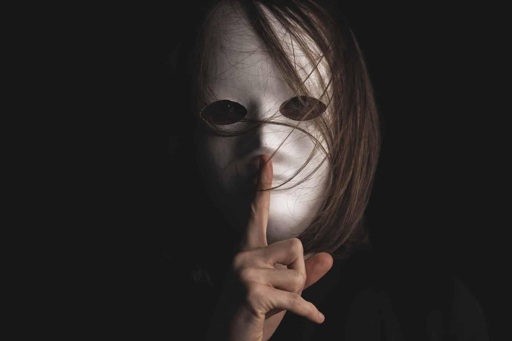Citation La différence entre votre silence et celui du pervers narcissique