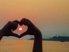 Geste d'amour ultime pour un être cher