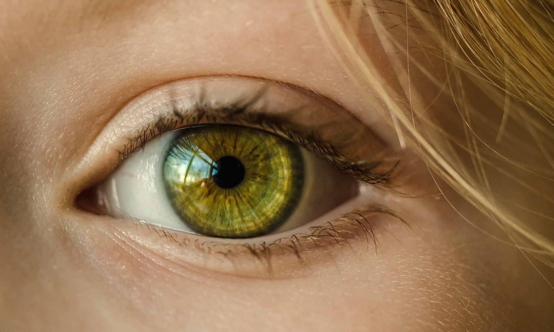 Citation La couleur de vos yeux révèle votre caractère