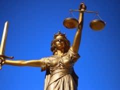 Justice humaine et Justice divine