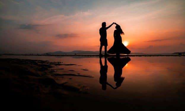 Le mimétisme et l'amour