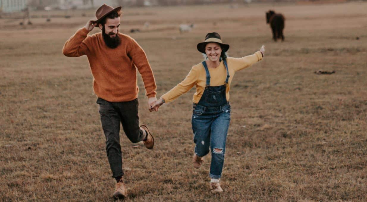Citation Comprendre et surmonter le problème d'engagement romantique