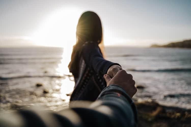 Citation Je t'aiderai toute ma vie : L'engagement dans la relation est-il un sacrifice ou un acte d'amour?