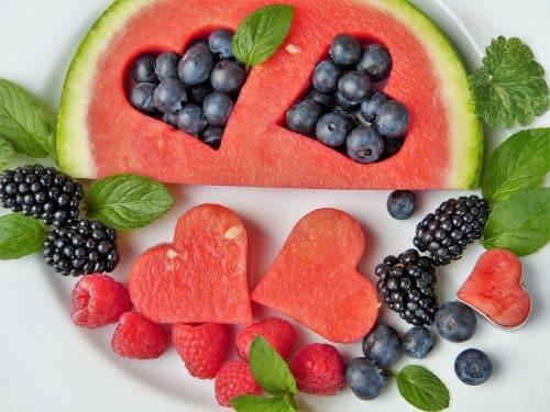 Bien s'alimenter pour rester en bonne santé après 50 ans