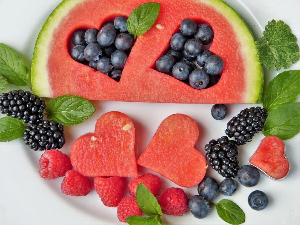 Citation Bien s'alimenter pour rester en bonne santé après 50 ans