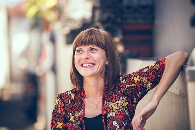 Citation Comment créer une relation quand on est dans un âge mûr ?