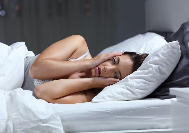 Citation Comment vaincre les mauvaises habitudes qui nous empêchent de bien dormir ?