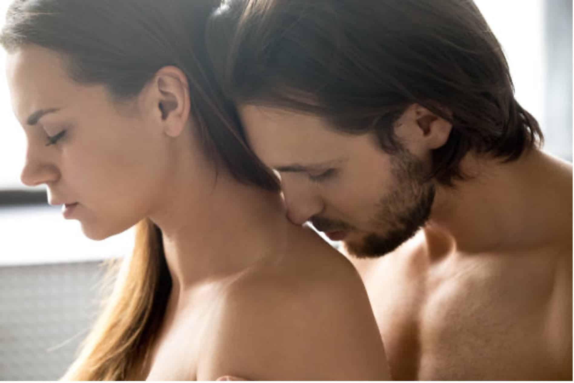 Citation 5 façons de créer une réelle connexion émotionnelle avec son partenaire