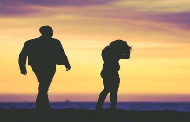 Pourquoi est-ce difficile de quitter un pervers narcissique ?