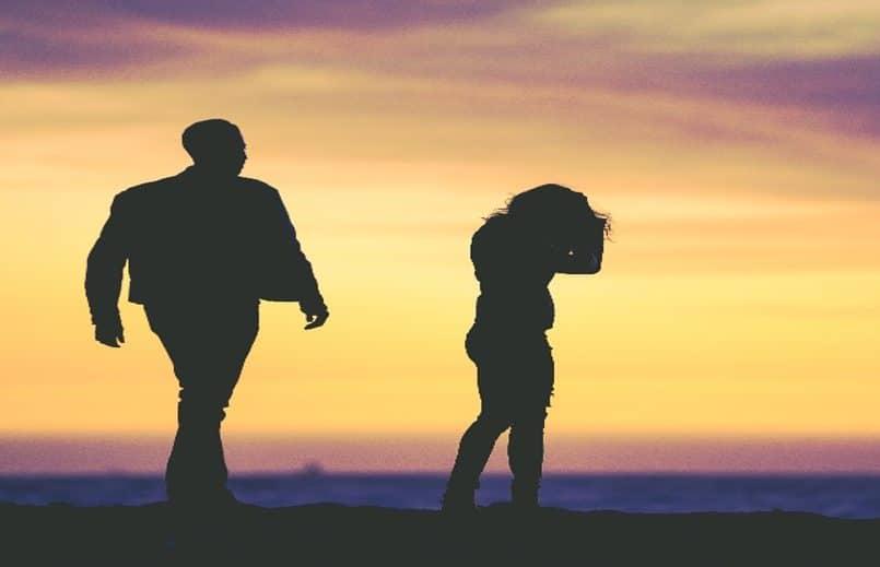 Citation Pourquoi est-ce plus difficile de quitter un pervers narcissique que de rester avec lui ?