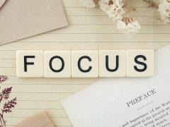 Assiduité et cohérence pour atteidre ses objectifs