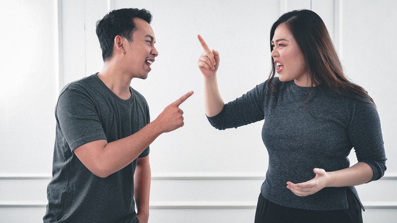 Citation 12 règles essentielles pour réparer une relation de couple toxique